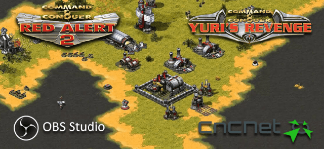 Origin Red Alert 2 Yuris revenge with multiplayer